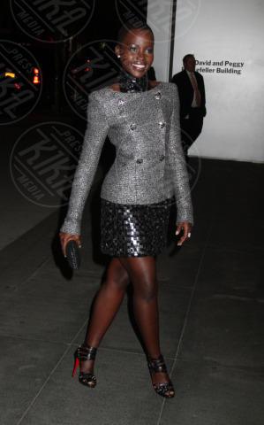 Lupita Nyong'o - New York - 05-11-2013 - Il MoMa regala una serata tributo a Tilda Swinton