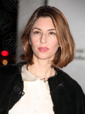 Sofia Coppola - New York - 05-11-2013 - Il MoMa regala una serata tributo a Tilda Swinton
