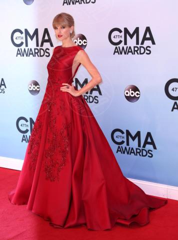 Taylor Swift - Nashville - 06-11-2013 - La classe non è acqua… è Taylor Swift!