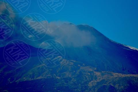 Etna - Catania - 06-11-2013 - Etna:    il vulcano che     borbotta