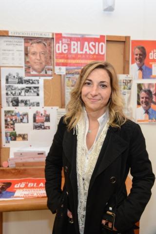 Roberta Mongillo, Sant Agata De Goti - Sant'Agata De' Goti - 06-11-2013 - Sant'Agata De' Goti: ecco il paese di Bill De Blasio