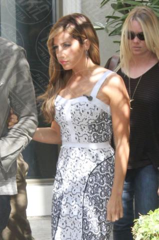 Ashley Tisdale - Los Angeles - 02-04-2013 - Ashley Tisdale e Stacy Keibler: chi lo indossa meglio?