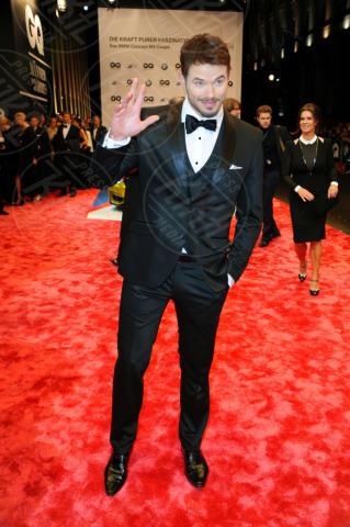 Kellan Lutz - Berlino - 07-11-2013 - David Beckham è l'uomo più elegante dell'anno