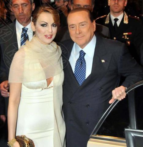 Francesca Pascale, Silvio Berlusconi - Bari - 07-11-2013 - Francesca Pascale: