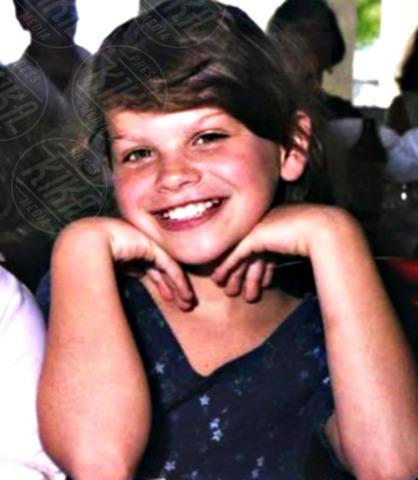 Alessandra Amoroso - 07-11-2013 - Star da piccole: oggi sono famosissime, le riconosci?