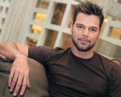 Ricky Martin - 07-11-2013 - Star da piccole: oggi sono famosissime, le riconosci?