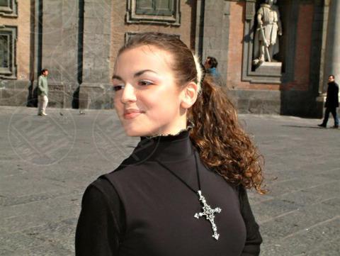 Francesca Pascale - 07-11-2013 - Star da piccole: oggi sono famosissime, le riconosci?
