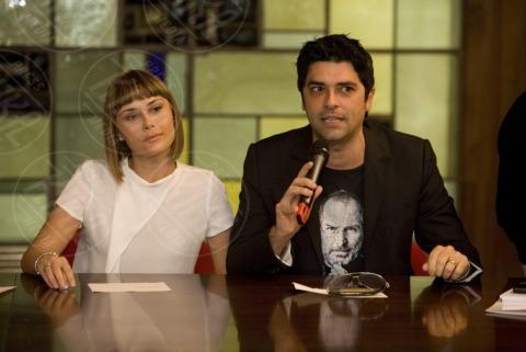 Fatima Trotta, Ross - Napoli - 08-11-2013 - Made in Sud torna in prima serata: risate con 40 comici