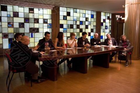 Conferenza - Napoli - 08-11-2013 - Made in Sud torna in prima serata: risate con 40 comici