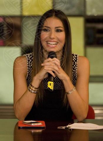 Elisabetta Gregoraci - Napoli - 08-11-2013 - Made in Sud torna in prima serata: risate con 40 comici
