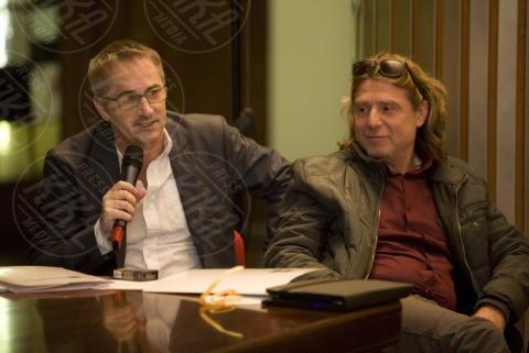 Paolo Mariconda, Nando Mormone - Napoli - 08-11-2013 - Made in Sud torna in prima serata: risate con 40 comici