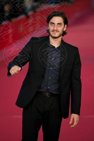Luca Marinelli - Roma - 07-11-2013 - Festival di Roma: Filippo Scicchitano in rampa di lancio