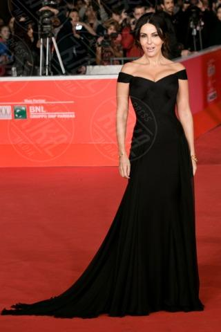 Sabrina Ferilli - Roma - 08-11-2013 - Italiane vs straniere: chi lo indossa meglio?