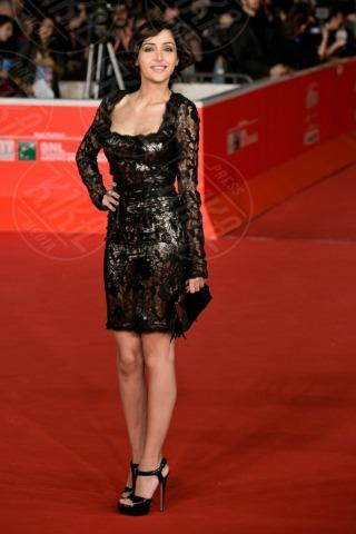 Annalisa De Simone - Roma - 07-11-2013 - Festival di Roma: Sabrina Ferilli è la madrina perfetta