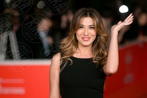 Virginia Raffaele - Roma - 07-11-2013 - Festival di Roma: Sabrina Ferilli è la madrina perfetta