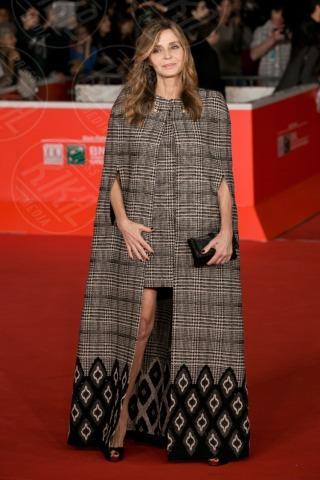 Eliana Miglio - Roma - 07-11-2013 - Festival di Roma: Sabrina Ferilli è la madrina perfetta