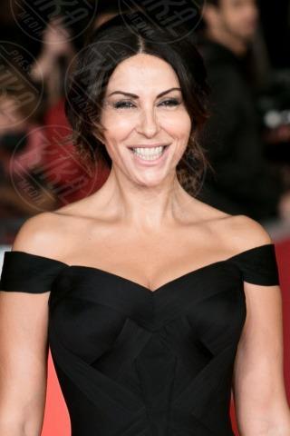 Sabrina Ferilli - Roma - 08-11-2013 - Sabrina Ferilli: è finalmente dolce attesa?