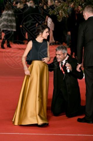 07-11-2013 - Festival di Roma: Sabrina Ferilli è la madrina perfetta
