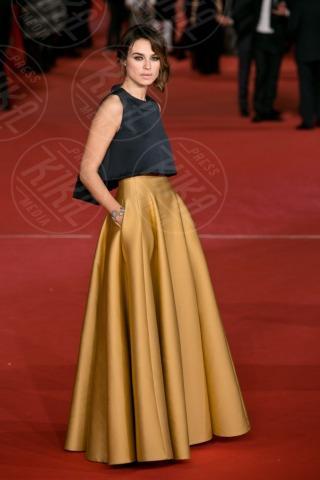 Kasia Smutniak - Roma - 07-11-2013 - Festival di Roma: Sabrina Ferilli è la madrina perfetta