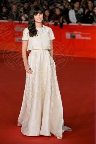 Alessandra Mastronardi - Roma - 07-11-2013 - Festival di Roma: Sabrina Ferilli è la madrina perfetta