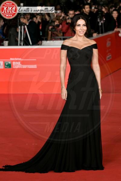 Sabrina Ferilli - Roma - 08-11-2013 - Sabrina Ferilli e Scarlett Johansson: chi lo indossa meglio?
