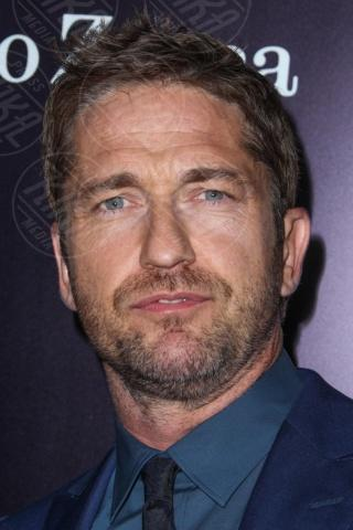 Gerard Butler - Beverly Hills - 07-11-2013 - 21 Hottest Scottish Men: trionfa Gerard Butler