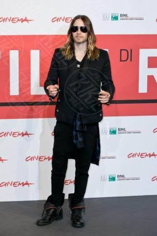 Jared Leto - Roma - 08-11-2013 - Festival di Roma: Jared Leto presenta Dallas Buyers Club