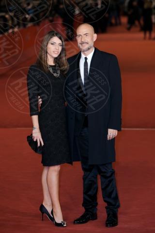 Valeria Pintori, Ricky Tognazzi - Roma - 08-11-2013 - Festival di Roma: lungo applauso per Dallas Buyers Club