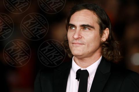 Joaquin Phoenix - Roma - 09-11-2013 - Joaquin Phoenix sarà il nuovo Joker di Todd Phillips