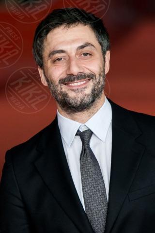 Filippo Timi - Roma - 09-11-2013 - Filippo Timi ritorna in tv con I delitti del BarLume