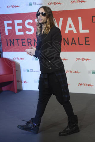 Roma - 09-11-2013 - Festival di Roma: lungo applauso per Dallas Buyers Club