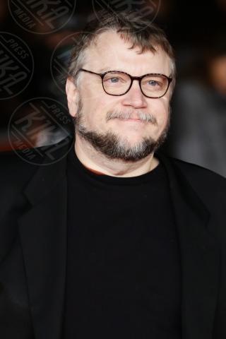 Guillermo del Toro - Roma - 10-11-2013 - Una villa da fiaba: benvenuti a casa di Guillermo Del Toro