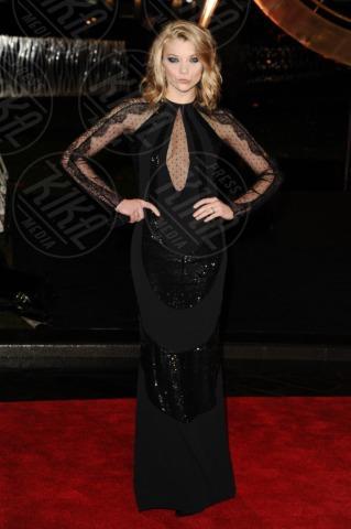 Natalie Dormer - Londra - 12-11-2013 - Jennifer Lawrence: la ragazza di fuoco infiamma Londra