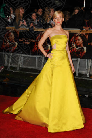 Elizabeth Banks - Londra - 12-11-2013 - Jennifer Lawrence: la ragazza di fuoco infiamma Londra