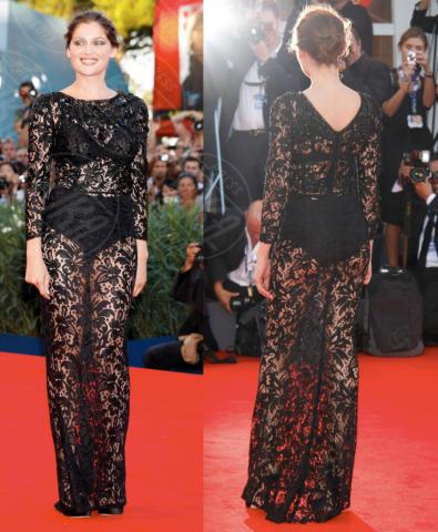 Laetitia Casta - 03-09-2012 - Ellie Goulding e Laetitia Casta: chi lo indossa meglio?