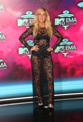Ellie Goulding - Amsterdam - 10-11-2013 - Ellie Goulding e Laetitia Casta: chi lo indossa meglio?