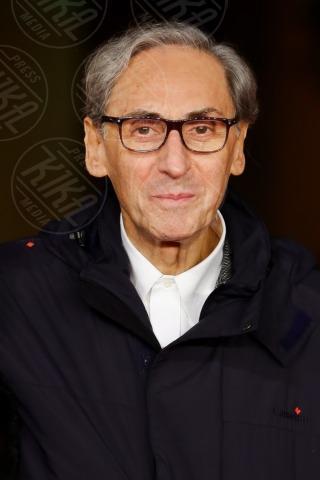 Franco Battiato - Roma - 11-11-2013 - Franco Battiato, la famiglia svela le sue vere condizioni