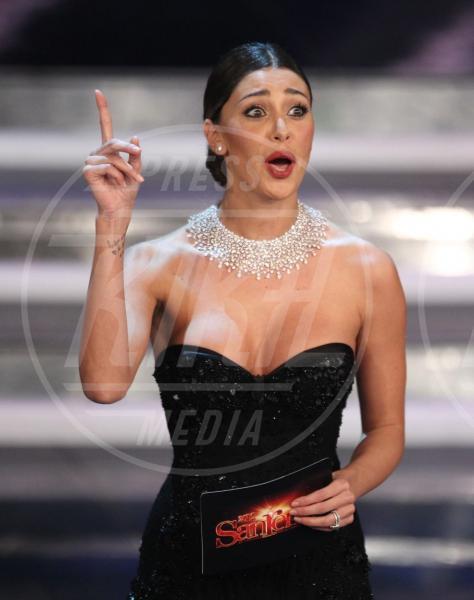 Belen Rodriguez - Los Angeles - 13-11-2013 - Amici mai, per chi si odia come noi!