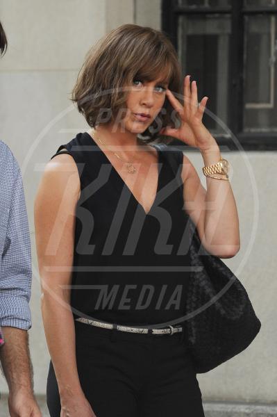 Jennifer Aniston - Los Angeles - 13-11-2013 - Amici mai, per chi si odia come noi!