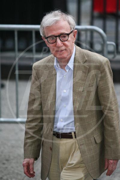 Woody Allen - Los Angeles - 13-11-2013 - Amici mai, per chi si odia come noi!