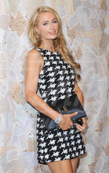 Paris Hilton - Los Angeles - 13-11-2013 - Amici mai, per chi si odia come noi!
