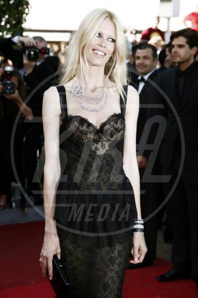 Claudia Schiffer - Los Angeles - 13-11-2013 - Amici mai, per chi si odia come noi!