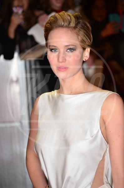Jennifer Lawrence - Los Angeles - 13-11-2013 - Amici mai, per chi si odia come noi!