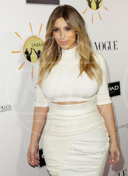 Kim Kardashian - Los Angeles - 13-11-2013 - Amici mai, per chi si odia come noi!