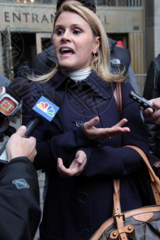 Genevieve Sabourin - New York - 12-11-2013 - Alec Baldwin testimonia a processo contro Genevieve Sabourin