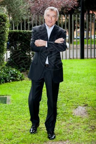 Piero Marrazzo - Roma - 12-11-2013 - Piero Marrazzo riparte da Razza Umana