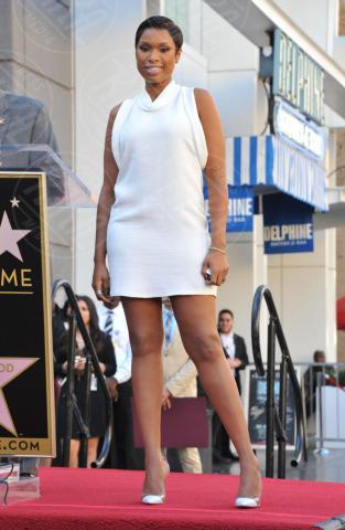 Jennifer Hudson - Hollywood - 13-11-2013 - Jennifer Hudson e Charlize Theron: chi lo indossa meglio?
