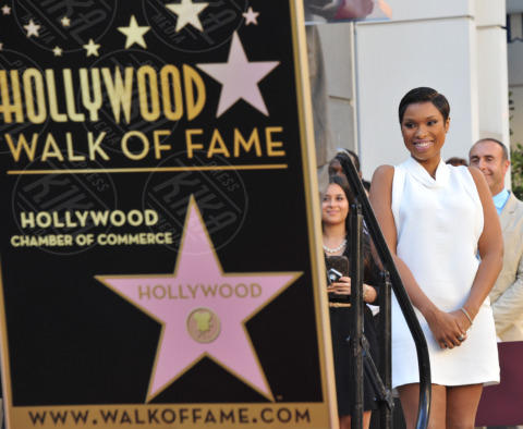 Jennifer Hudson - Hollywood - 13-11-2013 - Jennifer Hudson e Charlize Theron: chi lo indossa meglio?