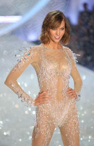 Karlie Kloss - New York - 13-11-2013 - Victoria's Secret: più belli gli Angeli o... i reggiseni?
