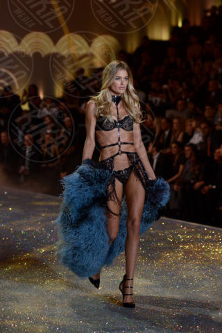 Doutzen Kroes - New York - 14-11-2013 - Gisele Bundchen ancora una volta la top model più pagata